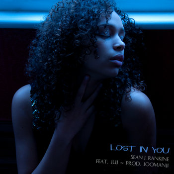 Lost In You cover art