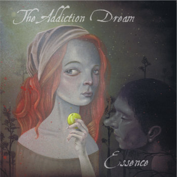 Essence cover art