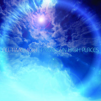 Friends In High Places cover art
