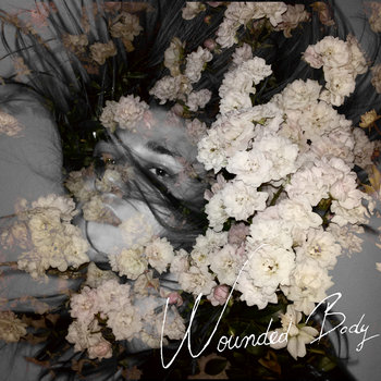 Wounded Body EP cover art