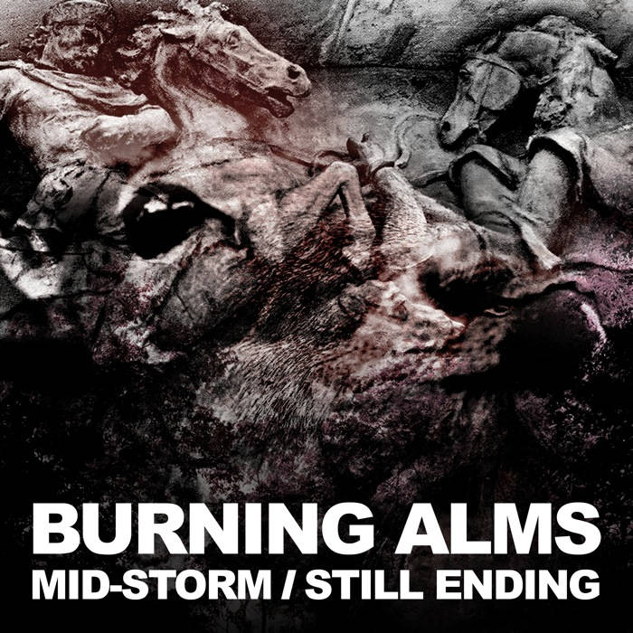 Mid Storm / Still Ending cover art