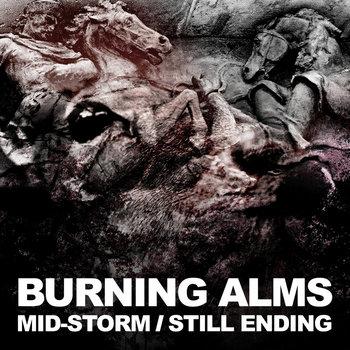 Mid Storm / Still Ending cover art