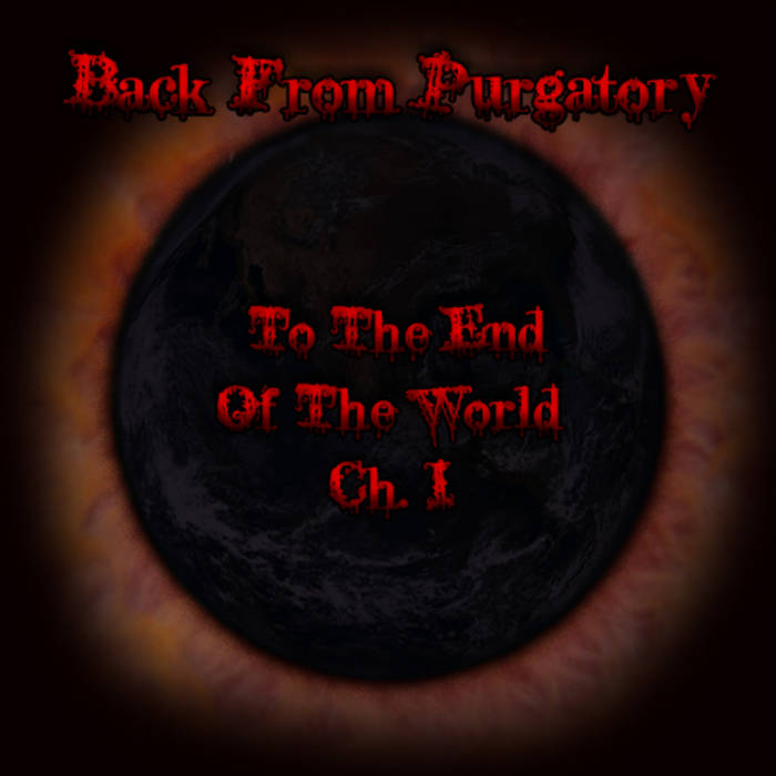To The End Of The World Ch. I cover art