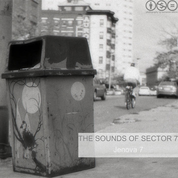 The Sounds Of Sector 7 cover art