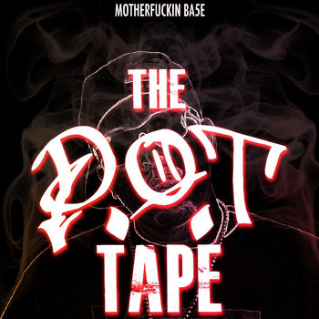 The D.O.T Tape cover art