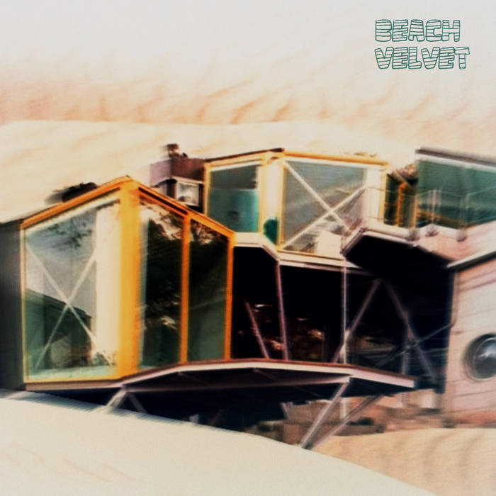 II: Predator Sounds cover art