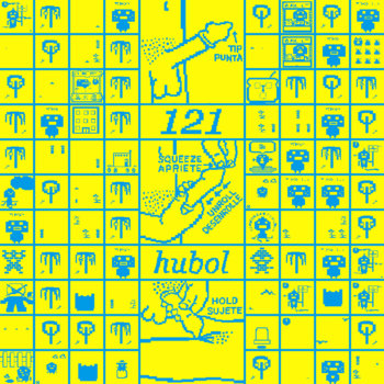 121 cover art