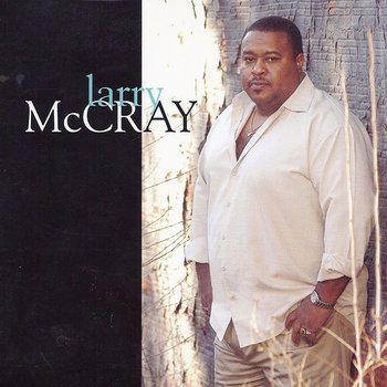 Larry McCray cover art