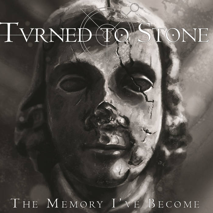 The Memory I've Become cover art