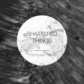Shattered Things cover art