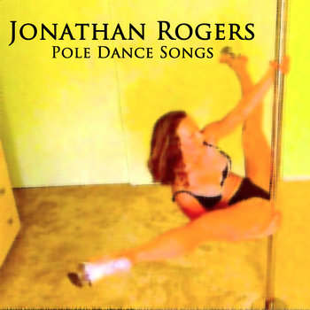 Pole Dance Songs cover art