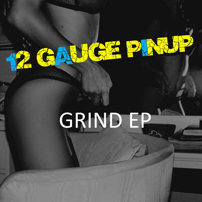 Grind EP cover art