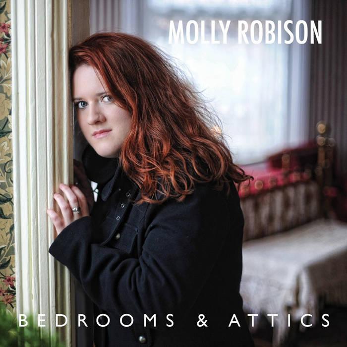 Bedrooms & Attics cover art