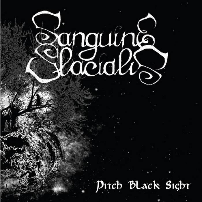 Pitch Black Sight cover art
