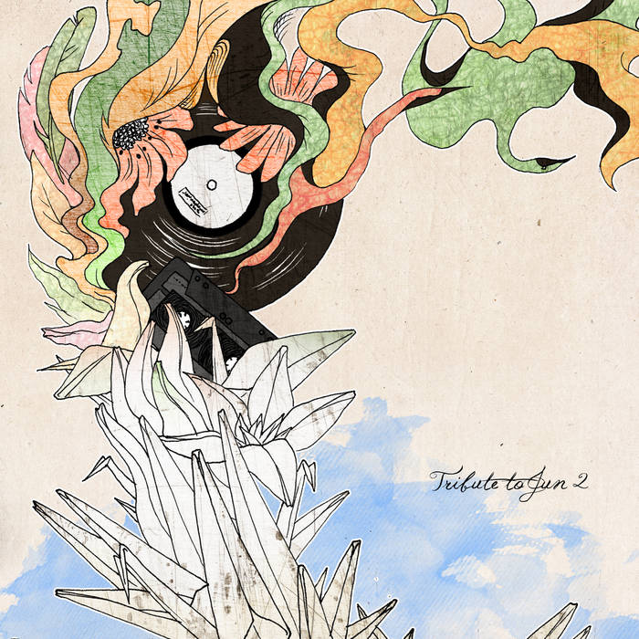 Tribute To Jun 2 (Nujabes Tribute) cover art
