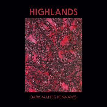 Dark Matter Remnants cover art