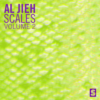 Scales, Volume 2 cover art