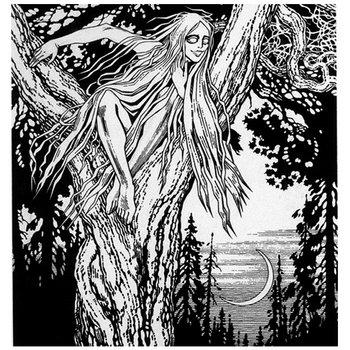 Русалка EP cover art