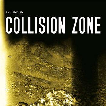 Collision Zone cover art