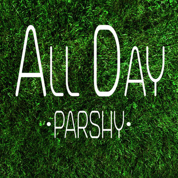 All Day cover art