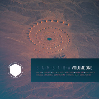 SAMSARA | Volume One cover art