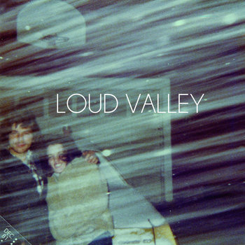 Loud Valley cover art