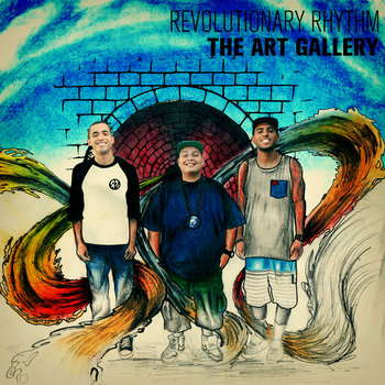 The Art Gallery cover art