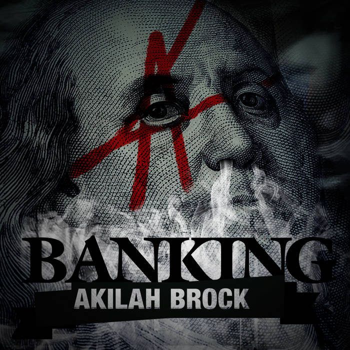 BANKING cover art