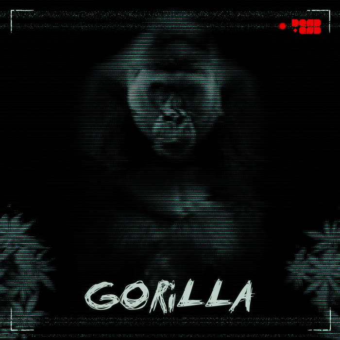 Gorilla cover art