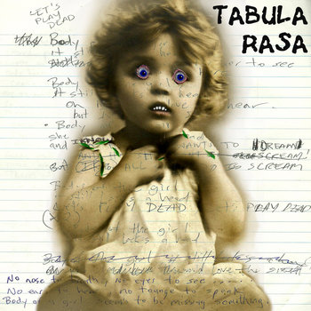 Tabula Rasa cover art