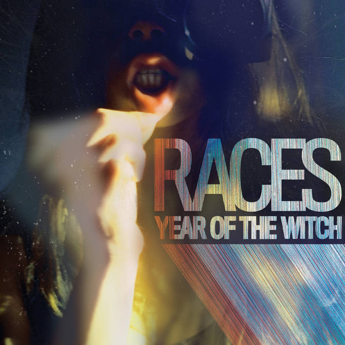 Year Of The Witch LP cover art