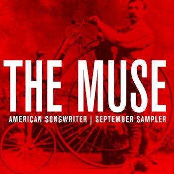 The Muse September Sampler cover art