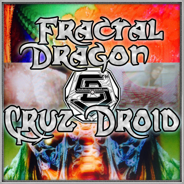 Cruz Droid cover art