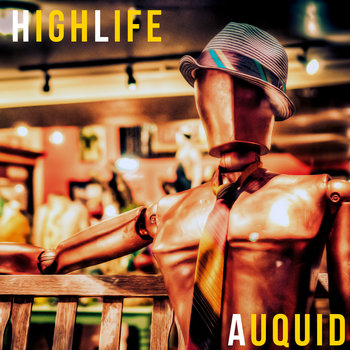 HighLife cover art