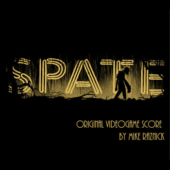 SPATE (Original Game Soundtrack) cover art