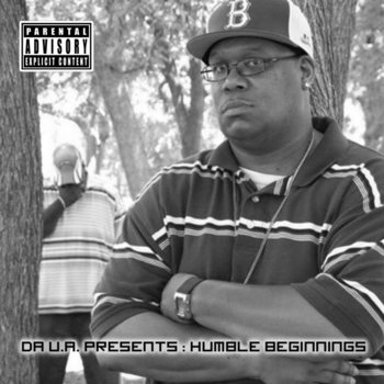 Humble Beginnings cover art