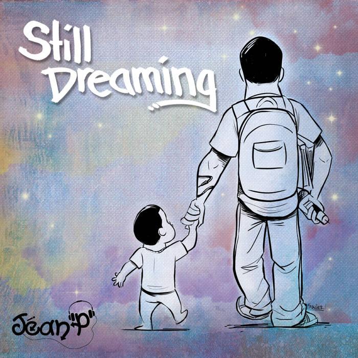 Still Dreaming cover art