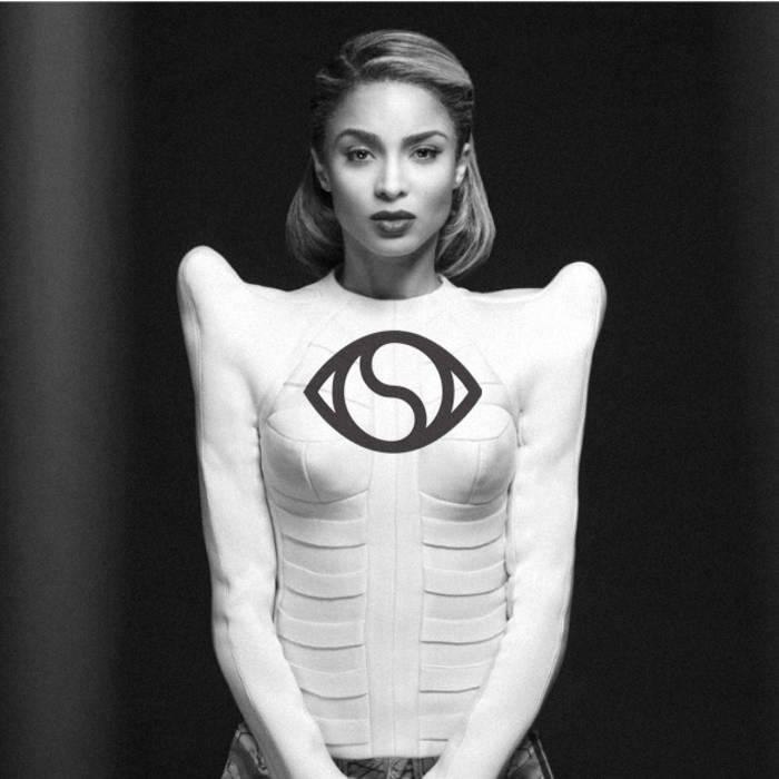 Ciara - Body Party (ESTA. Remix) cover art