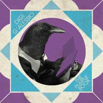 The Purple Book cover art