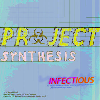 Infectious cover art