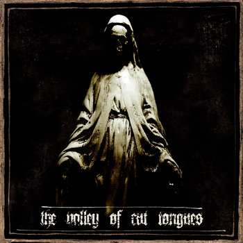 The Valley Of Cut Tongues cover art