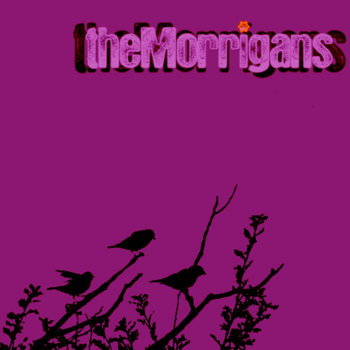 The Morrigans - 59th street cover art