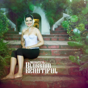 Blossom Beautiful cover art