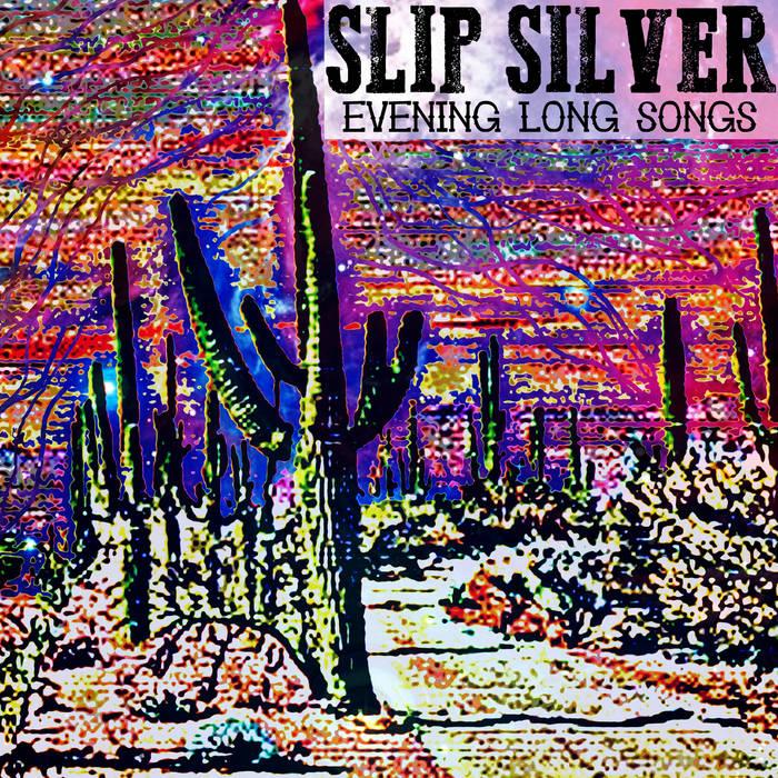 Evening Long Songs cover art