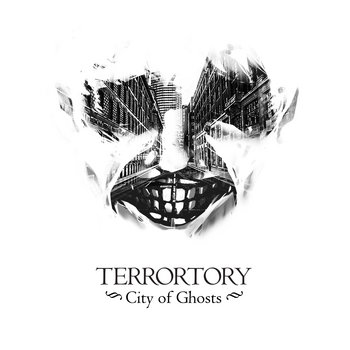 City of Ghosts cover art