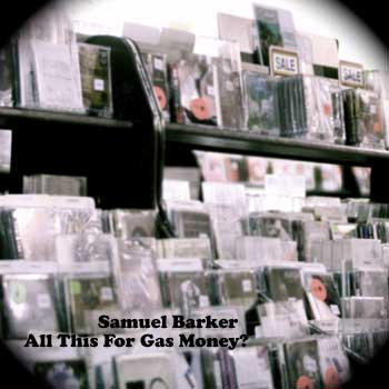 All This For Gas Money? cover art