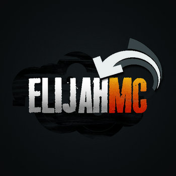 Elijah MC (Live in the laines) cover art