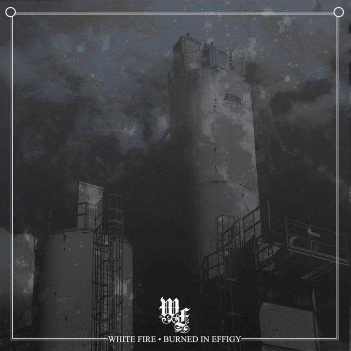 Burned in Effigy [EP] cover art