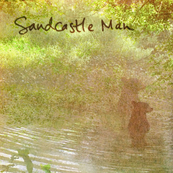 Sandcastle Man cover art