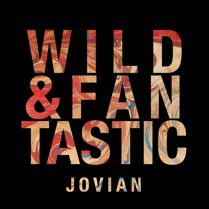 Wild & Fantastic cover art
